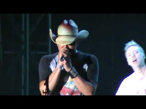 Jason Aldean -  You Make It Easy @ Country USA 2018