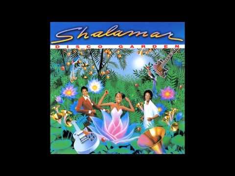 Shalamar - Take That To The Bank (Remix)