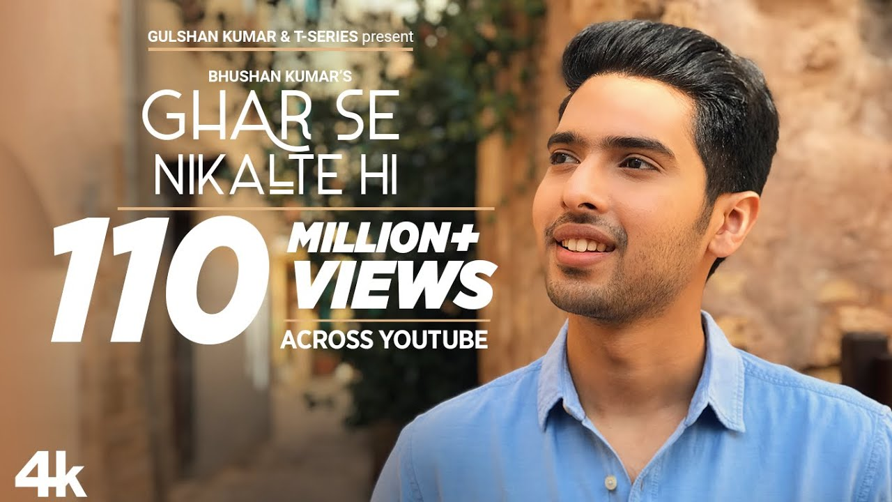 Ghar Se Nikalte Hi Hindi lyrics