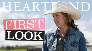 Heartland 1104 First Look: How To Say Goodbye