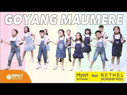 Hyori Dermawan feat Bethel Worship Kidz - Goyang Maumere