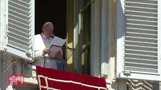 Papa: il calvario di quanti sono perseguitati o uccisi per la fede sia stimolo per tutti
