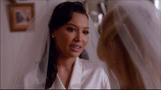 Extrait (VO) : Santana explique la superstition quant au mariage