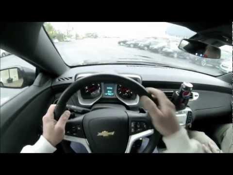 Jeff Gordon Test Drive Prank