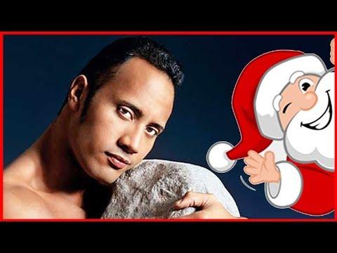 Let's Play Family Secret Santa Unboxing - Kinda Funny
