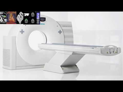 16 Slice Refurbished  CT Scanner