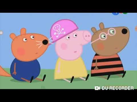 Ужасно взрослые песни (свинка пеппа) а ты похож на жопу!!!