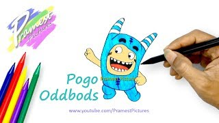 Draw and Colour Pogo thumbnail