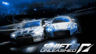 30 Seconds To Mars - Night Of The Hunter (NFS SHIFT 2 'Gladiator Remix' Menu Anthem)