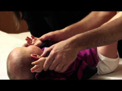 Vantaggio di massaggio di reparto di petto
