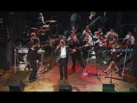 Centerstage Variety Band