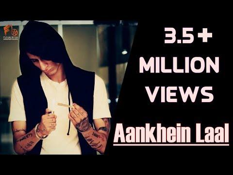 Aankhein Laal | 1RAJ | Official Video | Latest Hindi Rap song | 2017