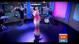 Dami Im - Super Love (Live on Sunrise)