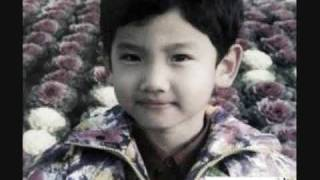 DBSK Changmin-Baby Pictures