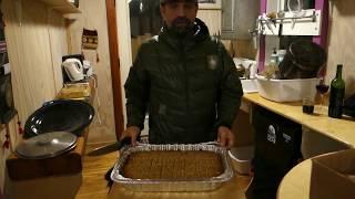 Lucania: Chub Energy Bars