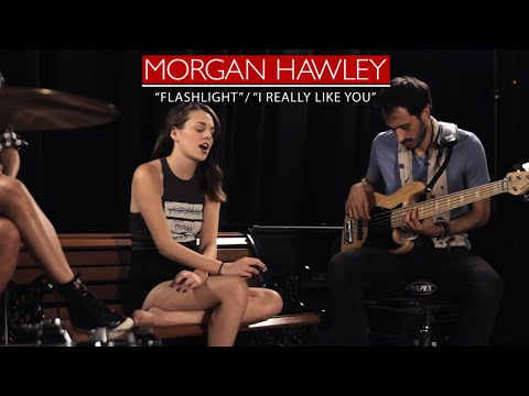 video Morgan Hawley