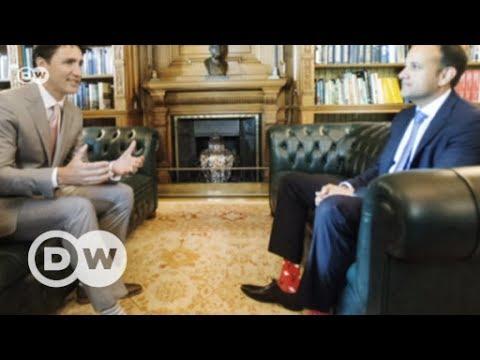 Dresscode - verbotene Socken | DW Deutsch