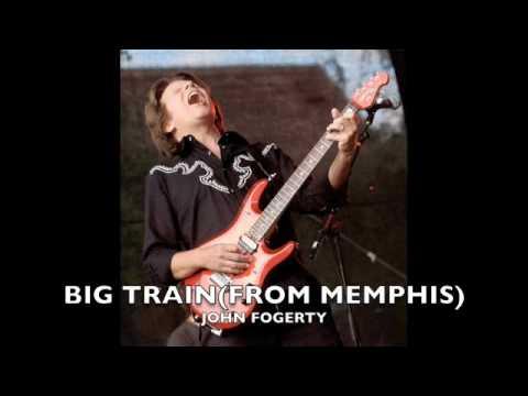 BIG TRAIN FROM MEMPHIS