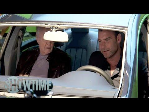 Ray Donovan Season 2 (In Production 'Car Scene')