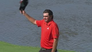Highlights | Steven Bowditch earns a four-shot victory at AT&T Byron Nelson