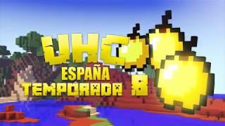 UHC ESPAÑA T8- EP 8 - La Estrategia