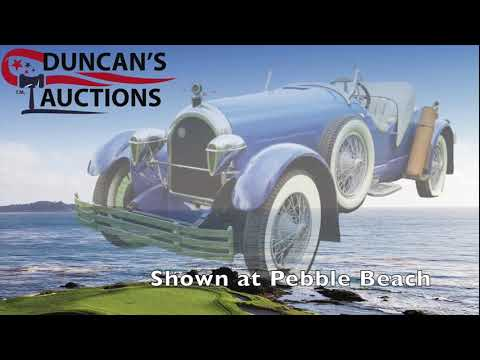 Video of '25 Gold Bug Speedster - P5Q1
