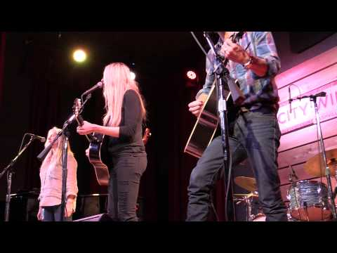 "Holly Williams"" Mamma"", WITH her mother!  LIVE in Nashville!"