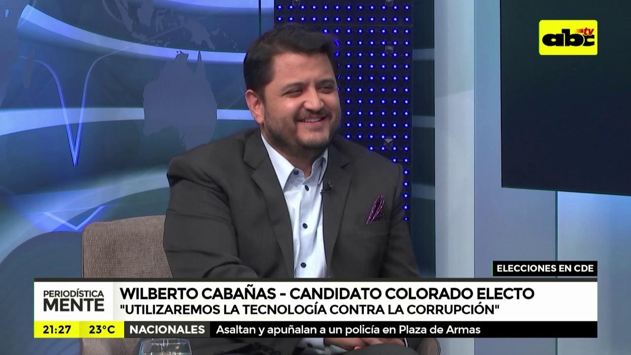 Wilberto Cabañas - Parte 2