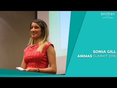Sonia Gill speaks at the Animas Summit 2016