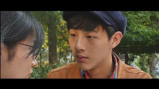 Kim Ji Soo In FilipinoKorean Movie SEOULMATES Trailer