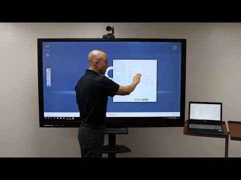 OneScreen Swap