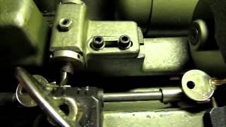 preview picture of video 'Schlüsselmaschiene Schlüssel Kopieren Schlüsseldienst Oldorf.wmv'