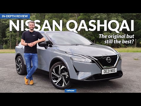 New Nissan Qashqai in-depth review: the original but still the best?