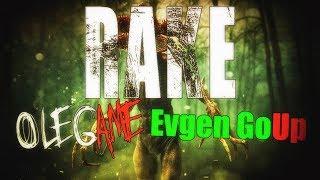 ЖУТКАЯ ТВАРЬ В ЛЕСУ!Rake Multiplayer -OLEGAME @ Evgen GoUp