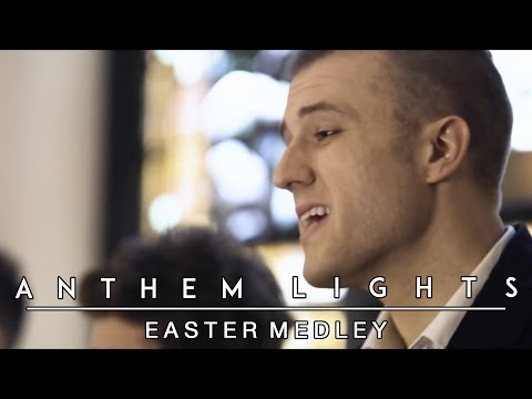 Download Easter Medley | Anthem Lights HD Mp4 3GP Video and MP3