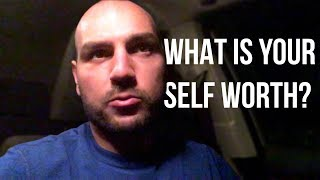 What is YOUR Self Worth?! Fear of Failure, Perfectionism, Imposter Syndrome, Dunning-Kruger Bias...