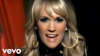 Carrie Underwood – Last Name (Official Video)