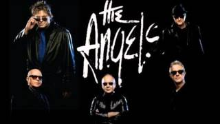 THE ANGELS - WHO RINGS THE BELL