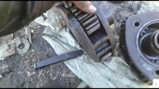 ДТ 75 ремонт сельхоз техники