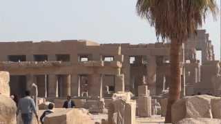 preview picture of video 'Luxor, Egypt - Luxor Temple HD (2013)'