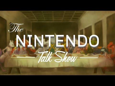 Nintendo Talk Show #144