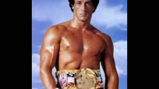 Rocky Balboa-Survivor-Eyes Of The Tiger