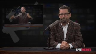 Gavin McInnes: Stop Bringing Your Kids To Church!