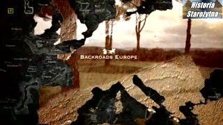 Dawne Szlaki Imperium Rzymskiego – VIA PUBLICA ( HD )