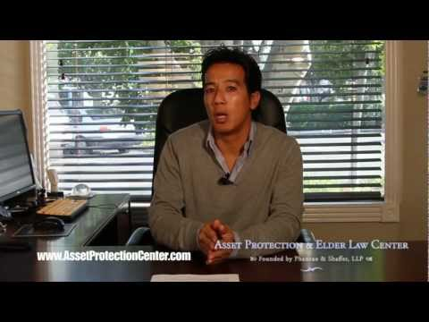 What is Medicaid (Medi-Cal) Planning? - Patrick Phancao; Esq. - Medi-Cal Planning
