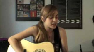 <b>Olivia Bonilla</b>  Oops I Did It Again Britney Spears Cover