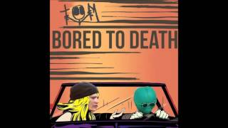 Tom DeLongo Singing Bored To Death Better Than The Original  Blink182