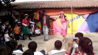 preview picture of video 'Festival dia del Niño (Esc. San Gerardo) - Pilar Py'
