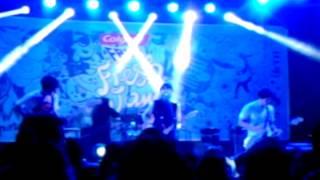 Drop Decay #ColgateFreshJam Tour in Cebu 03/14/15