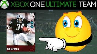 Madden 15 Ultimate Team -  BLAME BO | MUT 15 Xbox One Gameplay